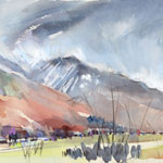 Midwinter - Blencathra