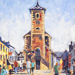 The Moot Hall, Keswick