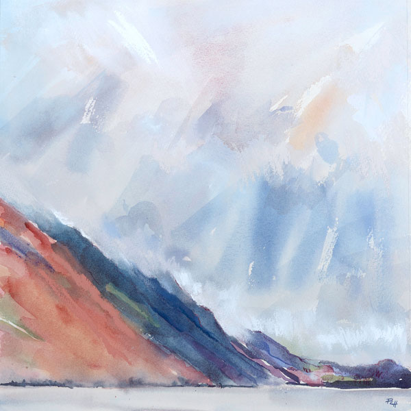 Winter Screes - Wastwater